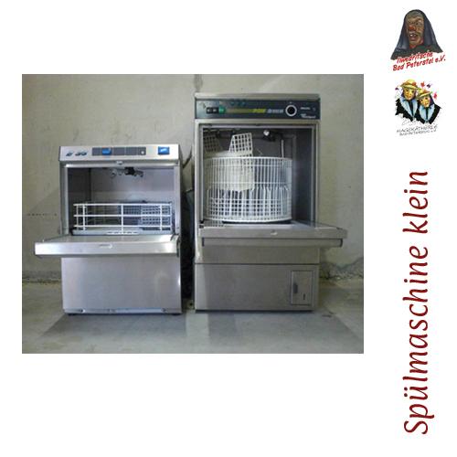 Spülmaschinen Ilwedritsche